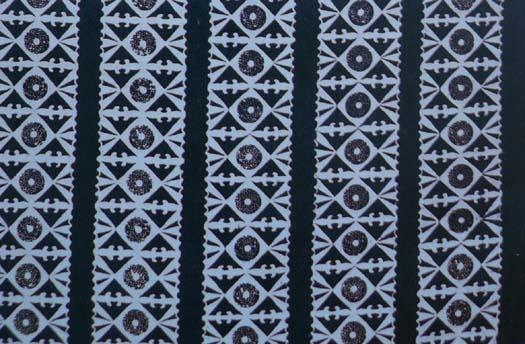 Gambar Motif Batik Kalimantan Tengah | Galeri Umzara